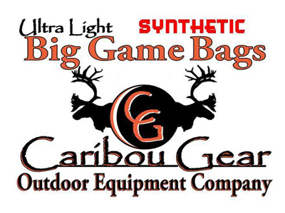 Caribou Game Bags