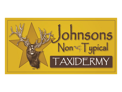 Johnsons Nontypical Taxidermy