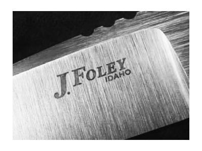 J Foley Knives